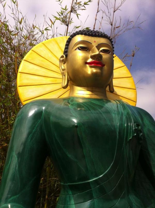 jadebuddha